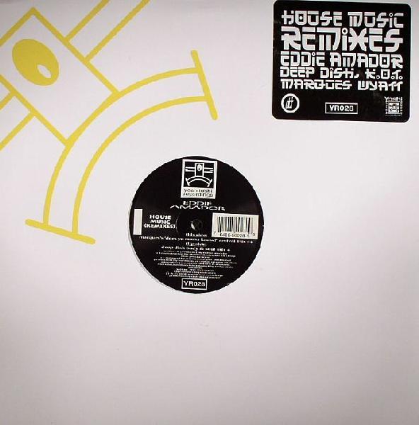 Eddie amador house music remixes 2 12 jiggyjamz for Eddie amador house music