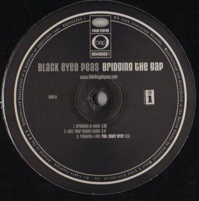 Black Eyed Peas - Bridging The Gap (2xLP)