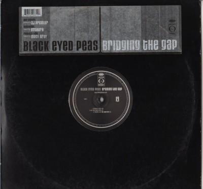 Black Eyed Peas BEP - Briging The Gap 2xlp