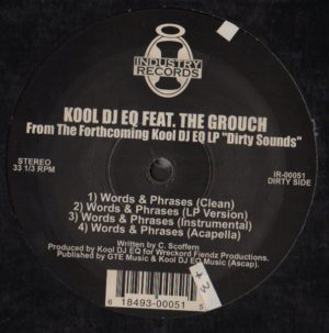 Kool DJ EQ-Words and Phrases002