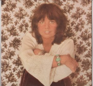 Linda Ronstadt - Dont Cry Now LP - www.jiggyjamz.com