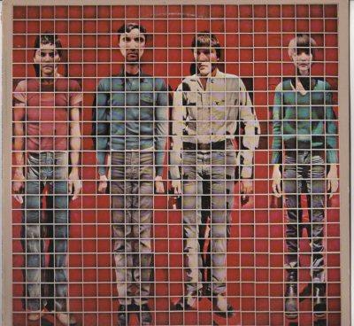 Talking Heads - More Songs About Buildings And Food Label: Sire – SRK 6058 - Vinyl LP - www.jiggyjamz.com