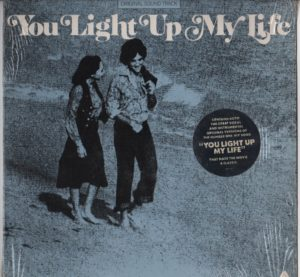 You Light Up My Life - LP - Soundtrack 1977 - www.jiggyjamz.com