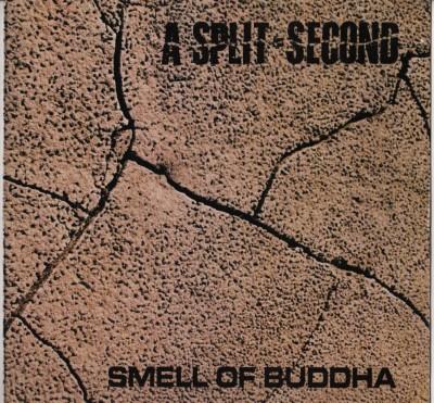 A Split-Second - Smell Of Buddha - vinyl - www.jiggyjamz.com