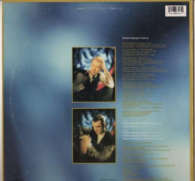 ABC - When Smokey Sings - 12 inch vinyl - www.jiggyjamz.com