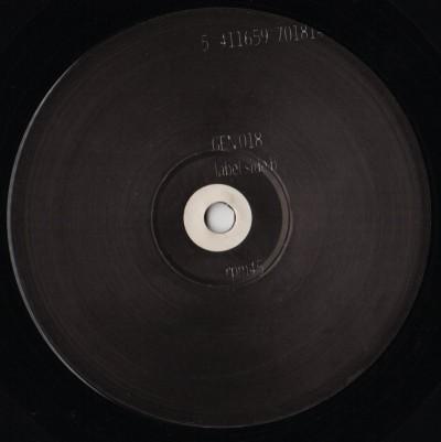 Artline - Kick Up A Row EP - www.jiggyjamz.com
