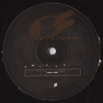 Bushflange - Style Wars Vol 2 EP
