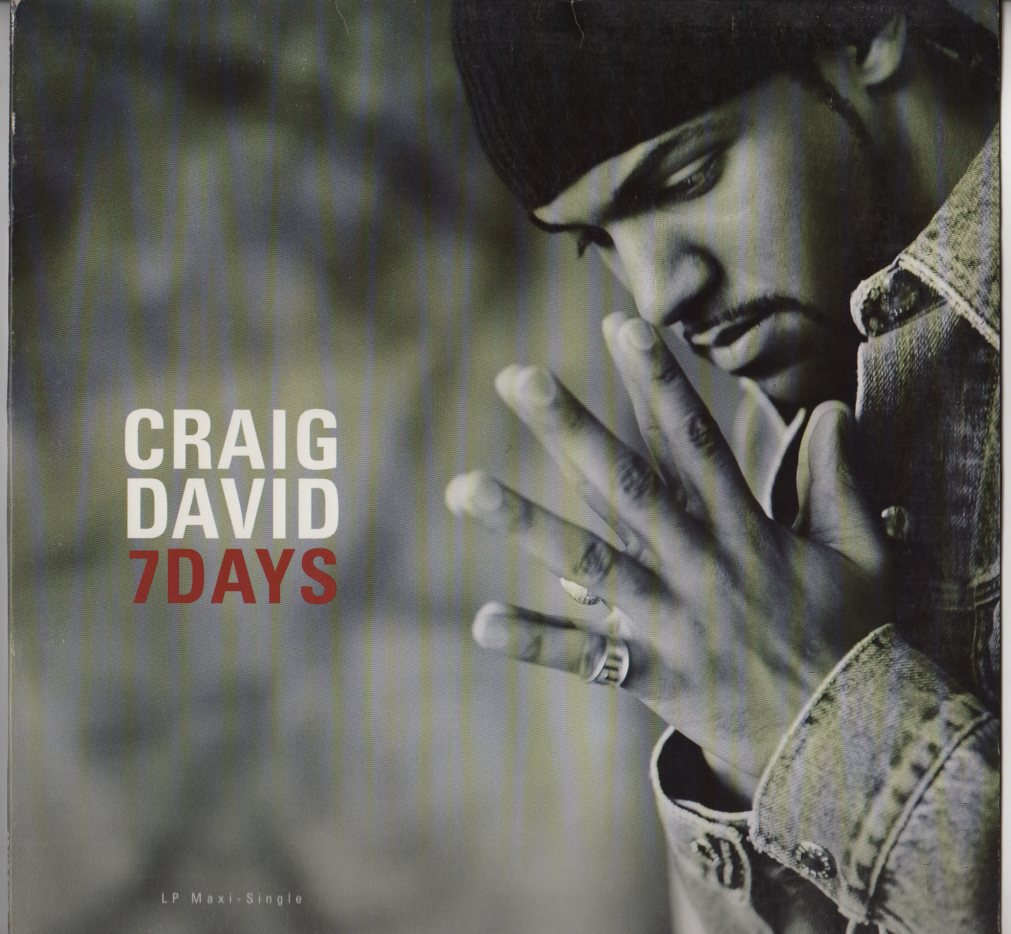 Craig David 7 Days Mos Def Dj Premier Fat Joe Remix