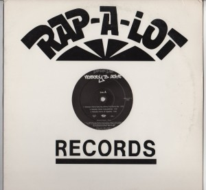 "Do Or Die - Nobodys Home - 12"" vinyl - www.jiggyjamz.com"