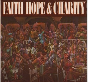Faith Hope and Charity - Faith Hope and Charity (LP) 1978 - vinyl - www.jiggyjamz.com