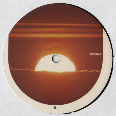 FatBoy Slim - Sunset - Bird Of Prey - 12 Inch Vinyl - www.jiggyjamz.com