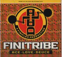 Finitribe - Ace Love Deuce -vinyl - www.jiggyjamz.com