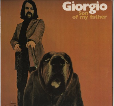 Giorgio - Son Of My Father - Tears - vinyl - dj shadow - www.jiggyjamz.com