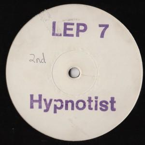 Hypnotist - This Is My House