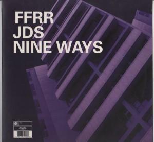 JDS - Nine Ways - Plump Djs - vinyl - www.jiggyjamz.com
