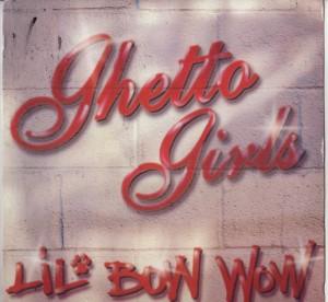 Lil' Bow Wow - Ghetto Girls - Puppy Love - www.jiggyjamz.com