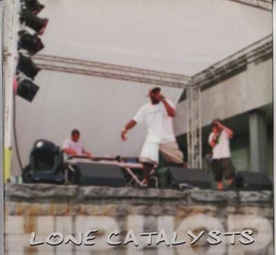 Lone Catalysts - Hip Hop LCHH01-1 - vinyl 2xLP - www.jiggyjamz.com