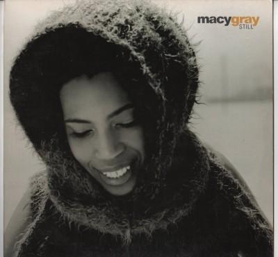 Macy Gray - Still - X-ecutioners, Attica Blues - vinyl - www.jiggyjamz.com