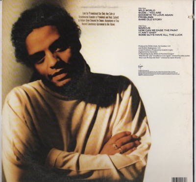 Maxi Priest - Maxi Priest - Vinyl LP - www.jiggyjamz.com
