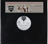 PussyCat Dolls - Whatcha Think About This - Bottle Pop - 12 inch vinyl - www.jiggyjamz.com