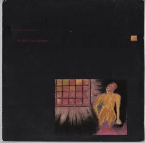 """Rickie Lee Jones - Girl At Her Volcano 10"""" EP - vinyl - www.jiggyjamz.com"""