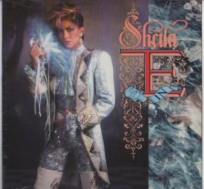 Sheila E. - In Romance 1600 (LP, Album) www.jiggyjamz.com