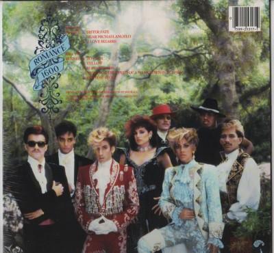 Sheila E. - In Romance 1600 (LP, Album) www.jiggyjamz.comSheila E. - In Romance 1600 (LP, Album) www.jiggyjamz.com