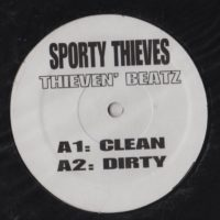 Sporty Thieves - Beatz