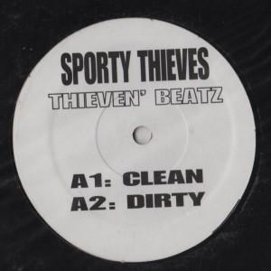 Sporty Thieves - Beatz