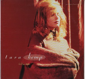 Tara Kemp - Hold You Tight - vinyl - www.jiggyjamz.com