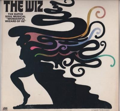 The Wiz - Soundtrack Soul Musical