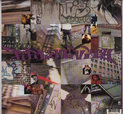Urban Assault LP - www.jiggyjamz.com