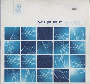 Viper - Blue Sunshine Remixes - trance 1999 - vinyl - www.jiggyjamz.com