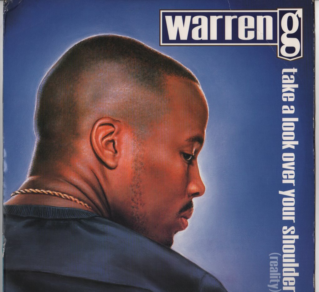 warren g  u2013 take a look over your shoulder  reality   2xlp