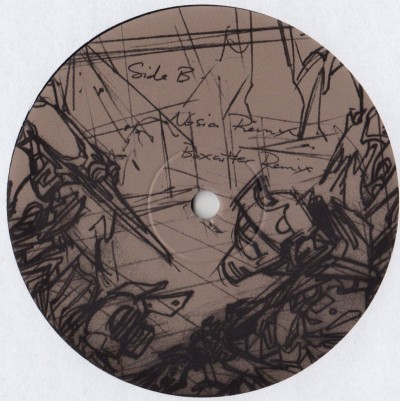 Amon Tobin - Kitchen Sink - Remixes - vinyl - www.jiggyjamz.com