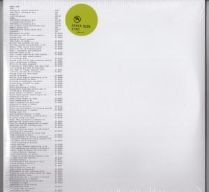 Aphex Twin - Syro (3x12) 2014 IDM Vinyl - www.jiggyjamz.com