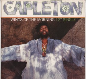 Capleton Featuring Method Man - Wings Of The Morning - ragga hiphop vinyl - www.jiggyjamz.com