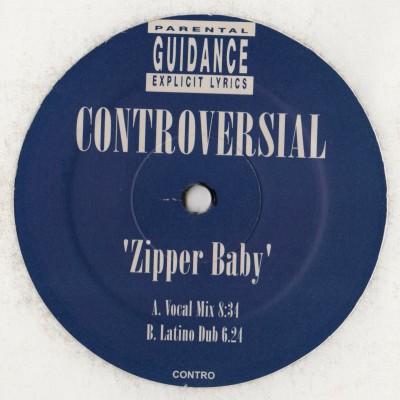 Contro - Prince - Zipper Baby - Illicit - Gett Off - vinyl - www.jiggyjamz.com
