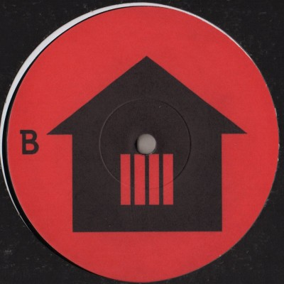 DJ Cole Medina - House Arrest Version 1.0 - InDeep, Digital Underground Remixes - vinyl - www.jiggyjamz.com