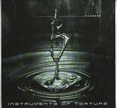 DJ Swamp - Instruments Of Torture - vinyl - www.jiggyjamz.com