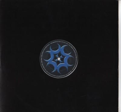 Acid Ted - Infected Rejection - Punani- vinyl - www.jiggyjamz.com