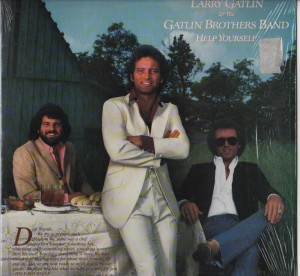 Larry Gatlin - Help Yourself