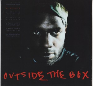 M Sayyid - Outside The Box-