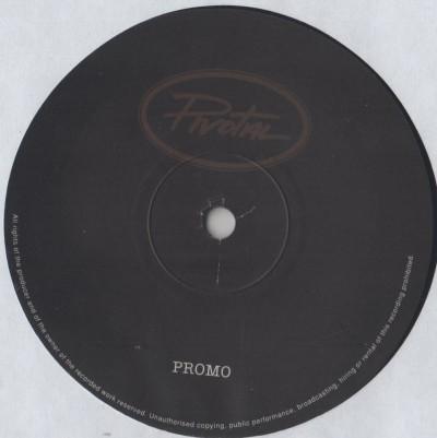 Maffia - Made In Italy - Peshay - Downtempo DNB - Pivotal - vinyl - www.jiggyjamz.com