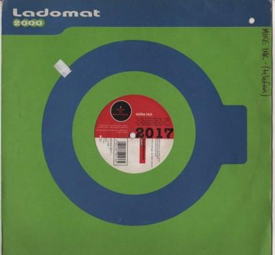 Mike Ink - 4 Remixe Fur Andreas Dorau - Ladomat 2017 - vinyl - www.jiggyjamz.com
