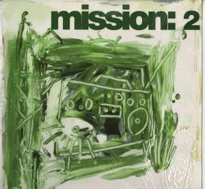 Mission: Mission 2 - underground hip-hop - www.jiggyjamz.com