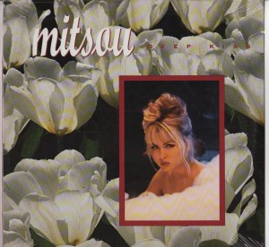 Mitsou - Deep Kiss - vinyl - www.jiggyjamz.com