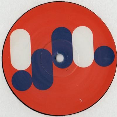 Morris Audio - City2City-001 - minimal techno vinyl - www.jiggyjamz.com