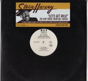 Mr Cheeks Featuring Floetry - Let's Get Wild - vinyl - www.jiggyjamz.com