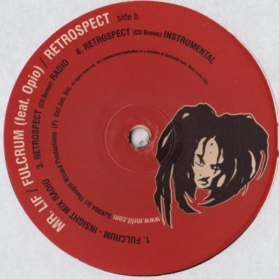 Mr Lif - Cro-Magnon - vinyl - www.jiggyjamz.com